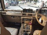 Photo Pajero 1991 model
