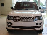 Photo Hot 2014 Land Rover Range Sport Suv
