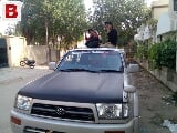 Photo Toyota Hilux surf SSRG1996 Petrol 3.4