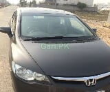 Photo Honda Civic VTi Oriel 1.8 i-VTEC 2007 for Sale...