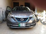 Photo Nissan Note X DIG-S 2018 for Sale in Lahore