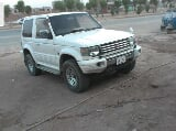Photo Pajero v-6 petrol