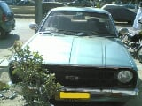 Photo Nissan Datsun 120y 1980 cng/petrol for sale in...