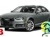 Photo Audi A4 finance karwaein easy monthly installment!