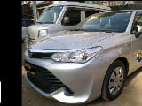 Photo TOyota Axio Get On Easy Monthly Installment