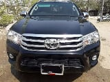 Photo Toyota Hilux 2020 for Sale in Karachi