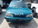 Photo Suzuki Baleno 2000 for Sale in Khushab