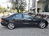 Photo Mercedes Benz C Class C180 2006