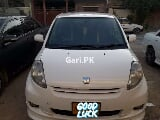 Photo Toyota Passo 2008 for Sale in Karachi
