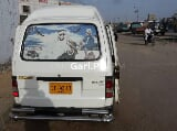 Photo Suzuki Bolan 2012 for Sale in Karachi