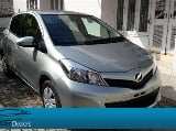 Photo Used Toyota Vitz - Car for Sale from Al Waris...