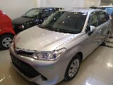 Photo Toyota Corolla Fielder Hybrid 2015