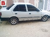Photo Suzuki Margalla 1995 Awesome condition Urgent sale