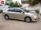 Photo Toyota Altis 1.8