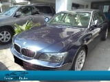 Photo Used BMW 7 Series - Car for Sale from Kings...