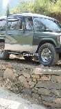 Photo Mitsubishi Pajero 1988 for Sale in Bagh