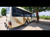 Photo Toyota Coaster 30 Seater F/L 2013