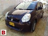 Photo Toyota passo 2011 g package