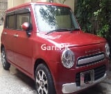 Photo Suzuki Alto Lapin G 2015 for Sale in Karachi