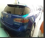 Photo Lexus CT200h 2011 for Sale in Lahore