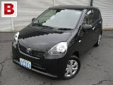 Photo Toyota pixes epoch 660cc price 9.5 lakh