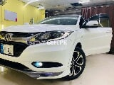 Photo Honda Vezel 2015 for Sale in Islamabad