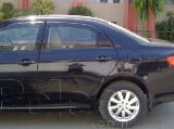 Photo Toyota Corolla XLi 2009 Converted to Altis LCD...