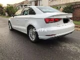 Photo Audi A3 2018 for Sale in Lahore