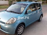 Photo Toyota Passo 2011 for Sale in Karachi