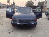 Photo Daewoo ceilooo Oficer sheme. 97 black color for...
