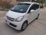 Photo Daihatsu Move 2007 for Sale in Islamabad