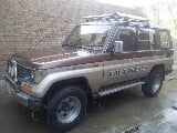 Photo Toyota Land Cruiser Jeep For Sale