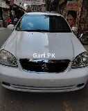 Photo Chevrolet Optra 1.6 Automatic 2006 for Sale in...