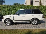 Photo 2007 Land Rover Range rover for sale in Lahore