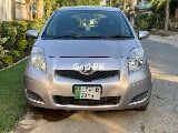 Photo Toyota Vitz 2010 for Sale in Lahore