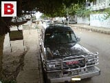 Photo Nissan Patrol Safari 1998