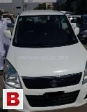 Photo Suzuki Wagon R 2014 On Easy Installment Plan