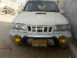 Photo KIA Sportage 2.0 LX 4x4 2002 for Sale in...