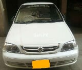 Photo Suzuki Cultus EURO II 2013 for Sale in Lahore