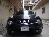 Photo Nissan Juke 2011 for Sale in Islamabad