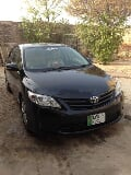 Photo Toyota Corolla XLi VVTi 2014 for Sale in Sanghar
