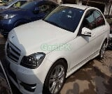 Photo Mercedes Benz C Class C180 2018 for Sale in...