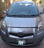 Photo Toyota Vitz 2008 for Sale in Sargodha