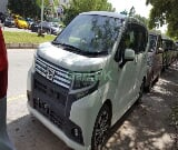 Photo Daihatsu Move Custom X 2015 for Sale in Rawalpindi