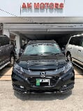 Photo Used honda vezel 2016