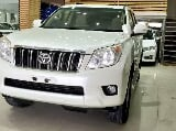 Photo Toyota Prado TX 2.7 2012