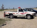 Photo Toyota Hilux 1999 for Sale in Bhakkar