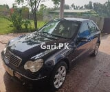 Photo Mercedes Benz C Class C180 2006 for Sale in...
