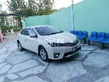 Photo Toyota Corolla GLI 2015 for Sale in Peshawar