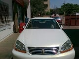 Photo Toyota Mark II